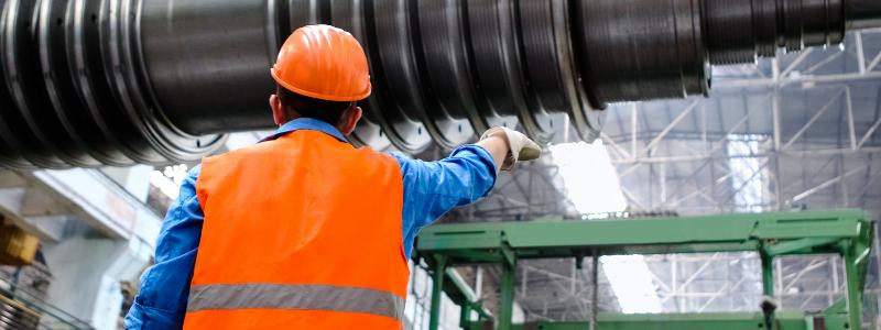 ISO 45001 -standardi sisältää uuden vaatimuksen: organisaation toimintaympäristö täytyy määrittää.