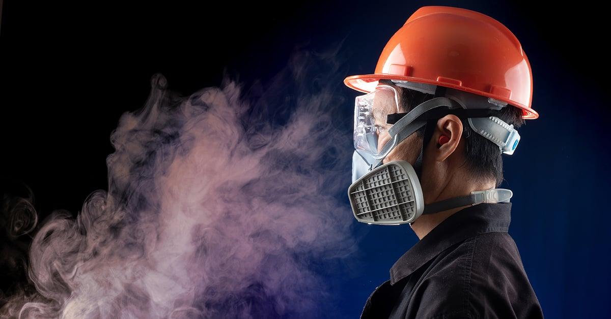 Webinaari: Työperäinen kemikaalialtistuminen