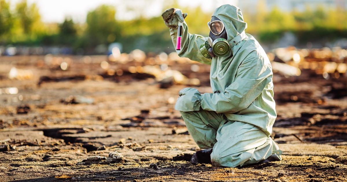 5 riskiä, jotka kemikaalien korvaamatta jättäminen aiheuttaa