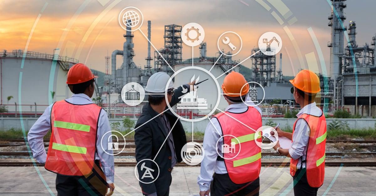 Mitä ominaisuuksia hyvässä työturvallisuuden ohjelmistossa tulisi olla?