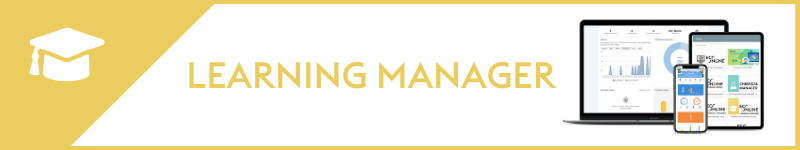 EcoOnline Learning Manager