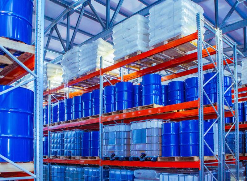 Kemikaalien korvaamisvelvollisuus työpaikoilla